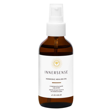 Spray Bottle of Innersense Harmonic Healing Oil 4 Ounces 118 Milliliters | Optimum Health Vitamins, Canada