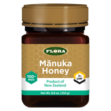 Jar of Manuka Honey (MGO 100+) 250 Grams