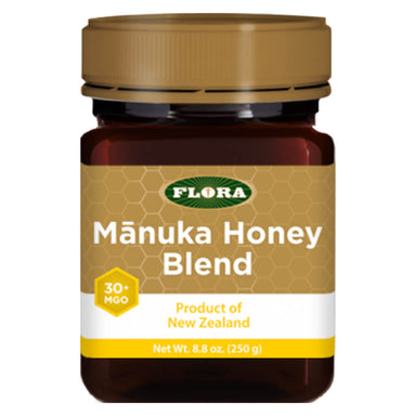 Jar of Manuka Honey Blend (MGO 30+) 250 Grams
