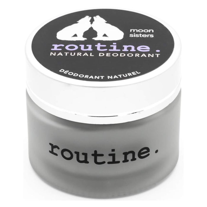Jar of Routine Moon Sisters 2 Ounces