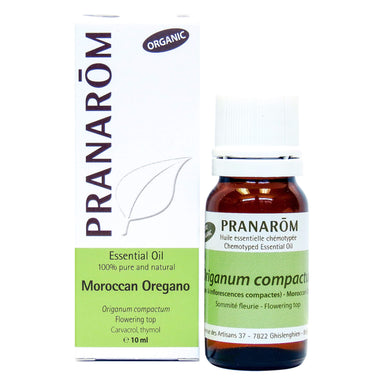 Pranarom - Moroccan Oregano Essential Oil | Optimum Health Vitamins, Canada