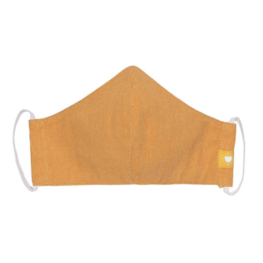 Now Designs Ochre Take Cover Face Mask