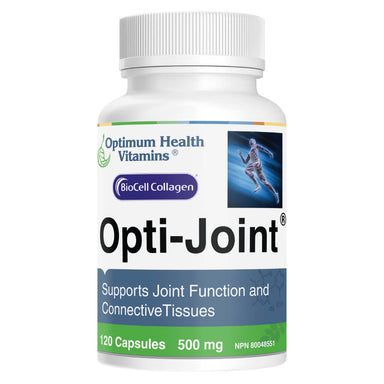 Bottle of Opti-Joint 120 Capsules