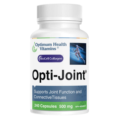 Bottle of Opti-Joint 240 Capsules