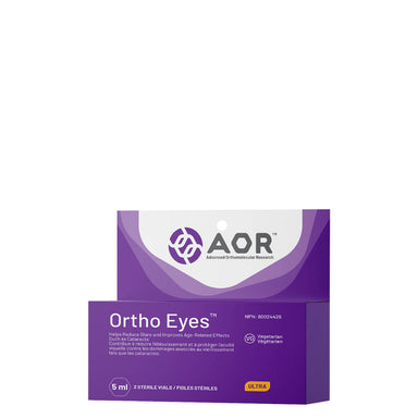 Package of Ortho-Eyes™ 2x5 mL