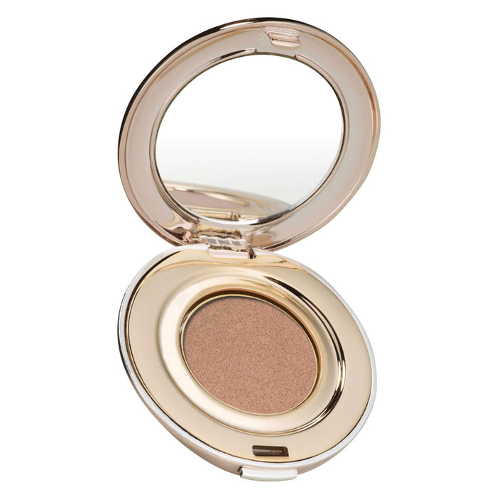 Compact of Jane Iredale PurePressed Eyeshadow Single Cappuccino
