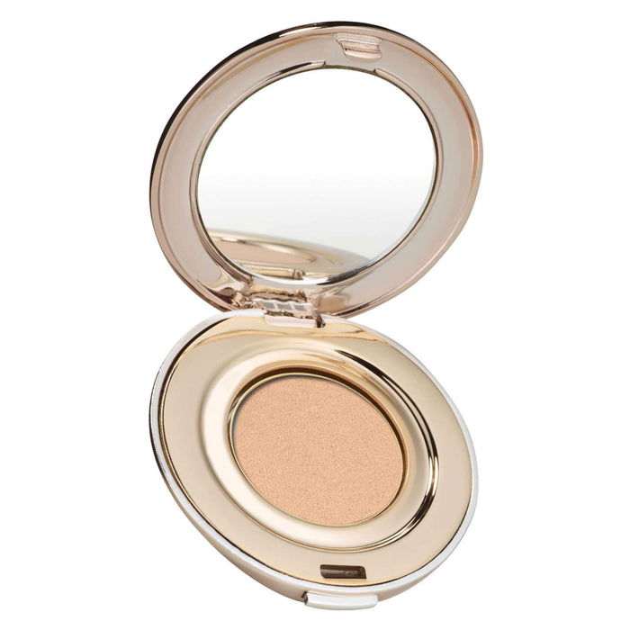 Compact of Jane Iredale PurePressed Eyeshadow Single Champagne
