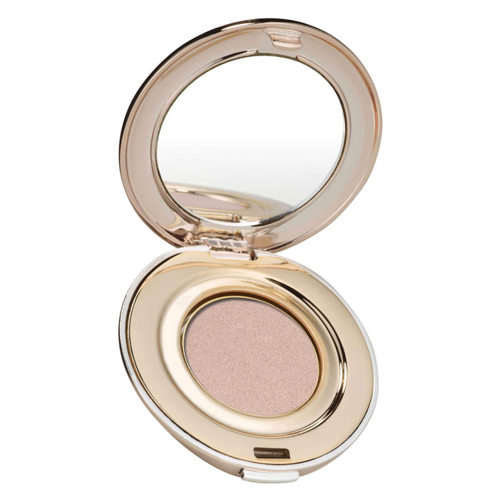Compact of Jane Iredale PurePressed Eyeshadow Single Cream