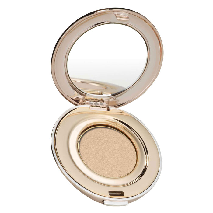Compact of Jane Iredale PurePressed Eyeshadow Single Oyster
