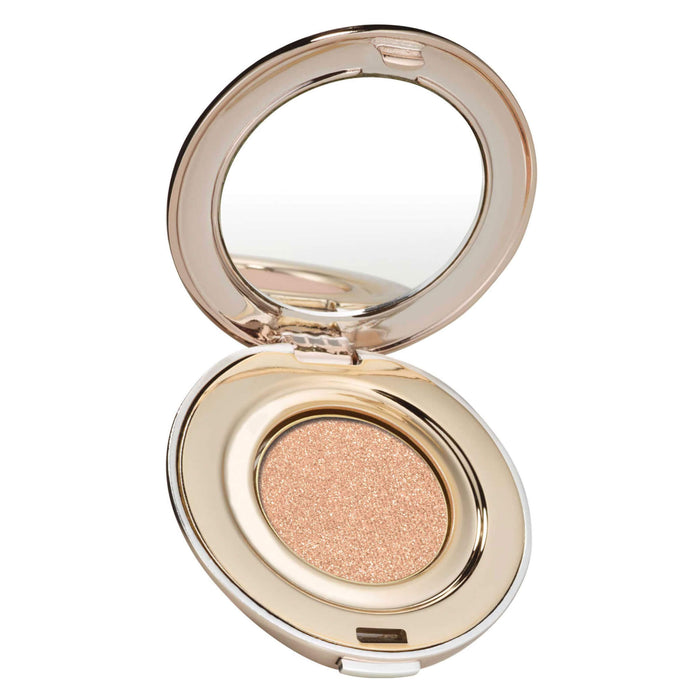 Compact of Jane Iredale PurePressed Eyeshadow Single Peach Sherbert
