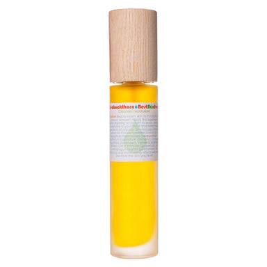 Roller Bottle of Living Libations Seabuckthorn Best Skin Ever 50 Milliliters