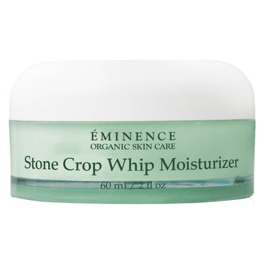 Jar of Eminence Stone Crop Whip Moisturizer 60 Milliliters