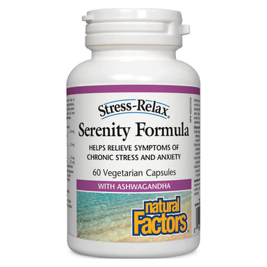 Stress-Relax® Serenity Formula