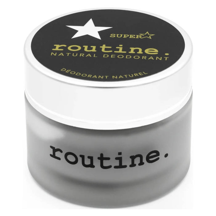 Jar of Routine Superstar 2 Ounces