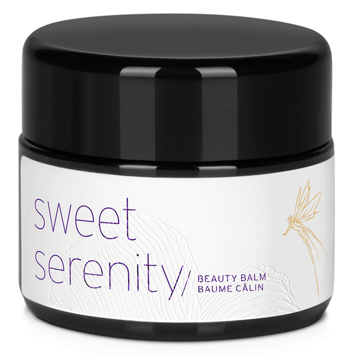 Jar of Max and Me Sweet Serenity/Beauty Balm 1 Ounce