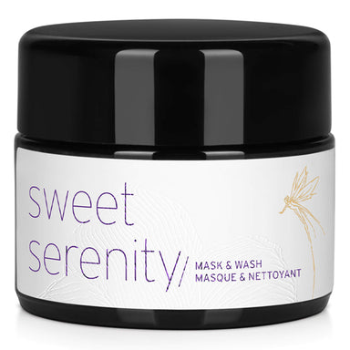 Max and Me Sweet Serenity/Mask & Wash 1oz