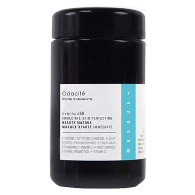 Bottle of Odacite Synergie (4) - Immediate Skin Perfecting Beauty Masque 4 Ounces