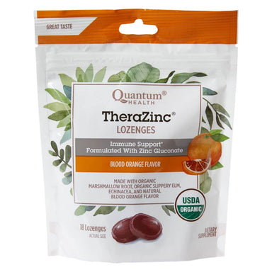 TheraZinc Lozenges