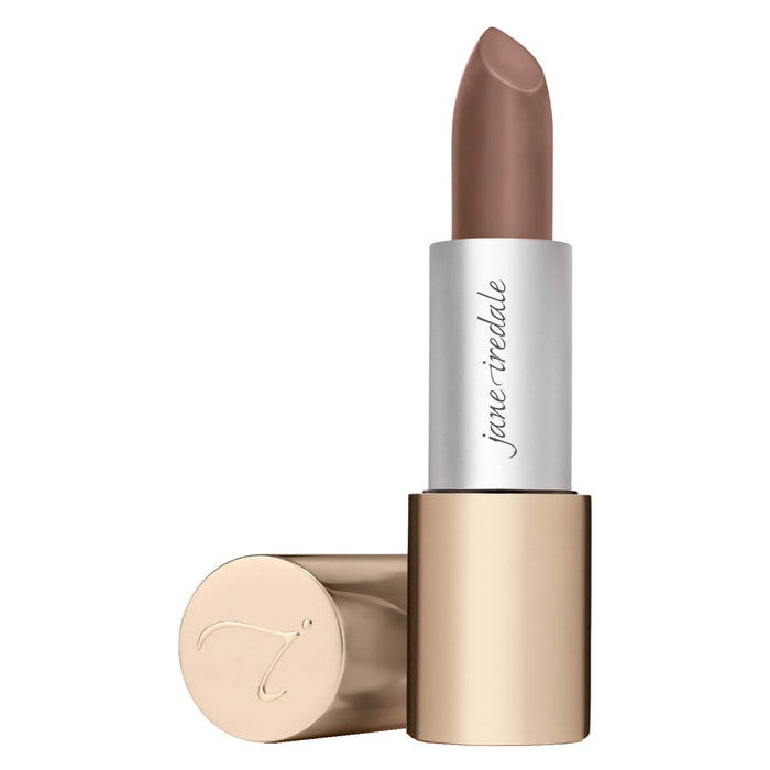 Tube of Jane Iredale TripleLuxe Long Lasting Naturally Moist Lipstick Tricia