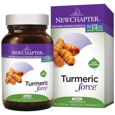 Container of Turmeric Force