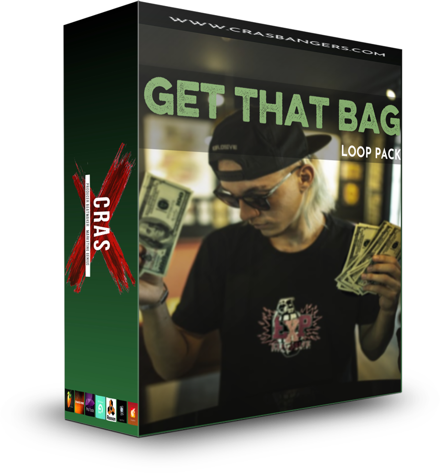 Get That Bag Trap Loop Pack