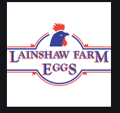 6 Lainshaw large eggs
