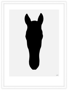 My Equi Art - Poster