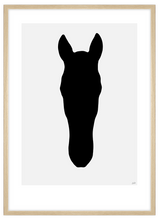 Load image into Gallery viewer, My Equi Art - Poster