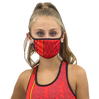 Kansas City Face Mask Filter Pocket