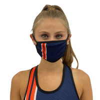 Denver Face Mask Filter Pocket