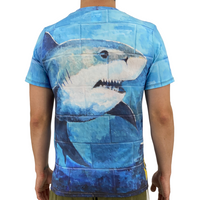 Shark Men's T-Shirt