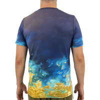 Ocean View Men's T-Shirt