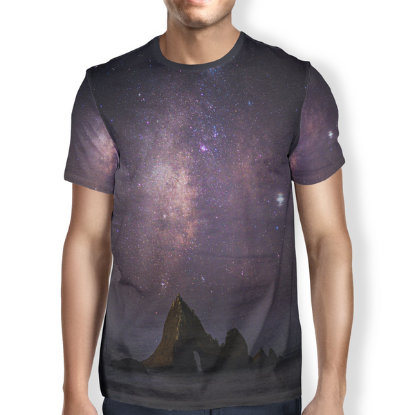 Ocean Night Men's T-shirt