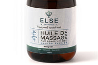 Full Spectrum CBD Massage Oil - by Else