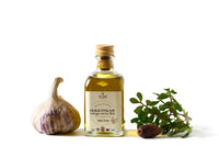 Organic Extra Virgin Olive Oil with CBD - Garlic - 100ml