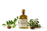 Organic Extra Virgin Olive Oil with Pure CBD