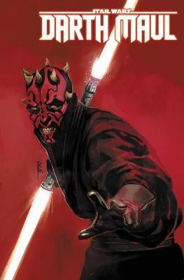 STAR WARS: DARTH MAUL VOL.1