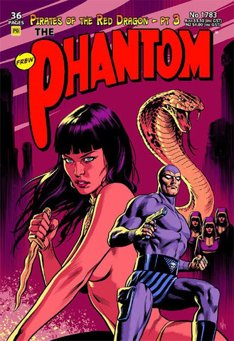 THE PHANTOM #1783