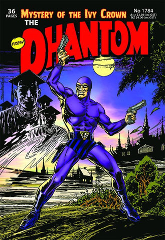 THE PHANTOM #1784