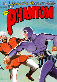 THE PHANTOM #1765