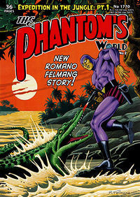 THE PHANTOM #1770