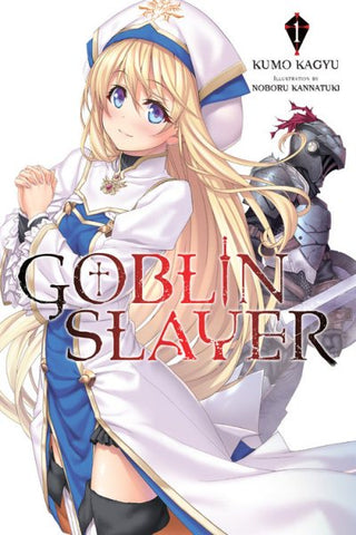 GOBLIN SLAYER VOL.1 (LIGHT NOVEL)