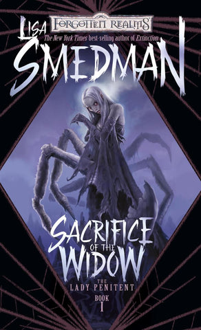 SACRIFICE OF THE WIDOW (FORGOTTEN REALMS: LADY PENITENT #1)