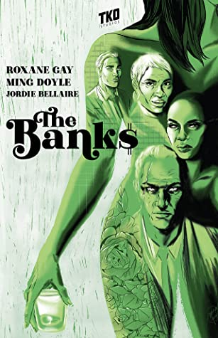 THE BANKS VOL.1