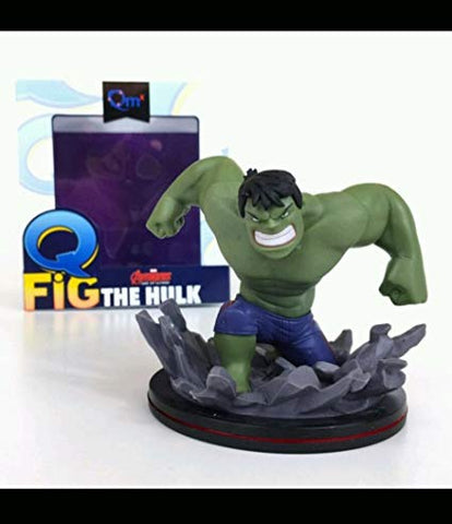 THE HULK Q-FIG