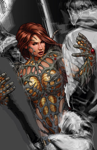 WITCHBLADE: REBIRTH VOL.2
