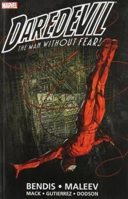 DAREDEVIL ULTIMATE COLLECTION