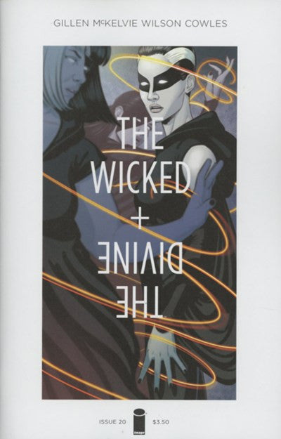 THE WICKED & THE DIVINE #20
