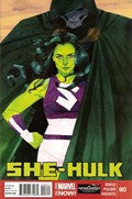 SHE-HULK #3 VOLUME 3