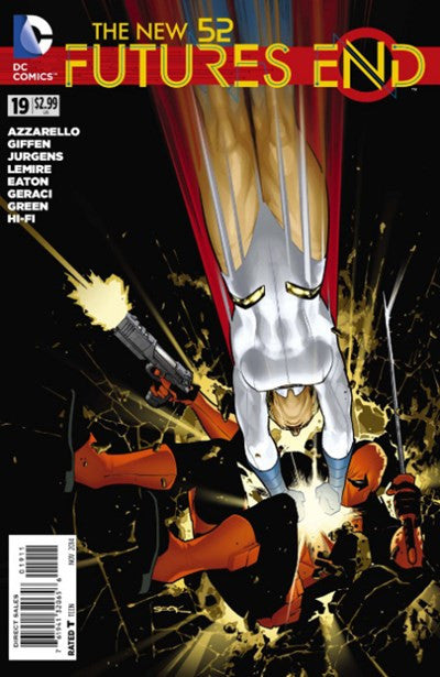 FUTURES END #19